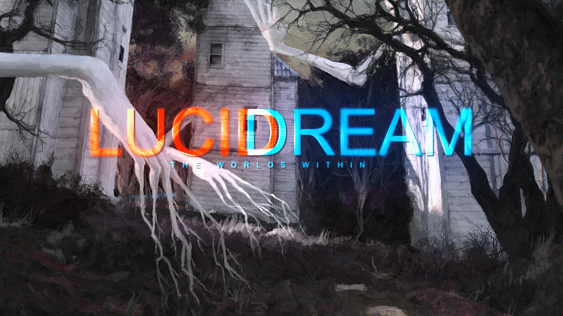 Ksenia Yakushina   Digital artist   Lucid dream